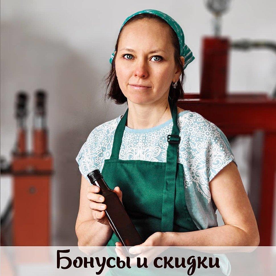 Бонусы Артель Коростель